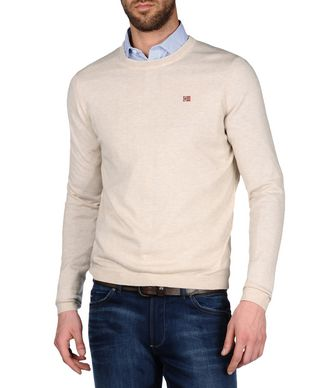 NAPAPIJRI DOREK MAN SWEATER