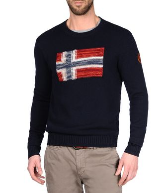 NAPAPIJRI DERBERT MAN SWEATER