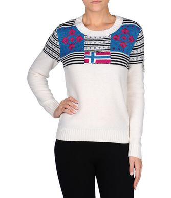 NAPAPIJRI DRAVA WOMAN SWEATER