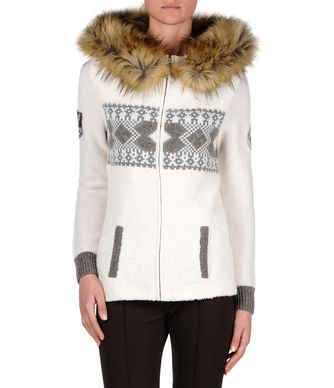 NAPAPIJRI DENNA WOMAN ZIP SWEATER