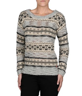 NAPAPIJRI DUFOIR WOMAN SWEATER