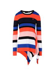 LOVE MOSCHINO Long sleeve jumper Woman f