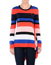 LOVE MOSCHINO Long sleeve jumper Woman r
