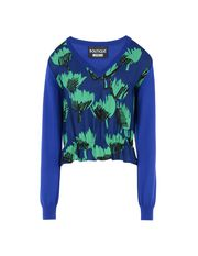 Long sleeve jumper Woman BOUTIQUE MOSCHINO