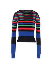 Long sleeve sweater Woman BOUTIQUE MOSCHINO