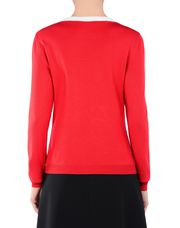 BOUTIQUE MOSCHINO Long sleeve jumper D d