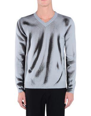 MOSCHINO Long sleeve sweater U r