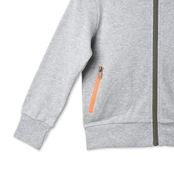 Grey Bandit Sweatshirt