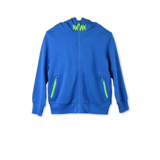 Blue Bandit Sweatshirt