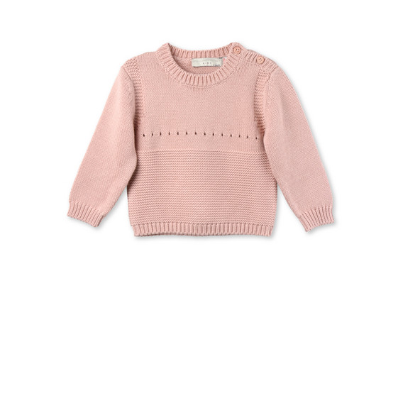 Pink Thumper Jumper