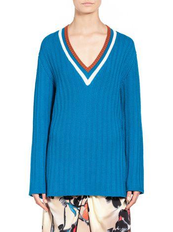 Marni Virgin wool sweater Woman