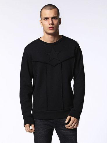 DIESEL S-CAPITAN Sweaters U f