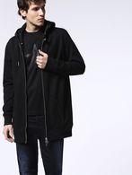 DIESEL S-CAD Sweatshirts U a