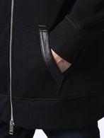 DIESEL S-CAD Sweatshirts U b