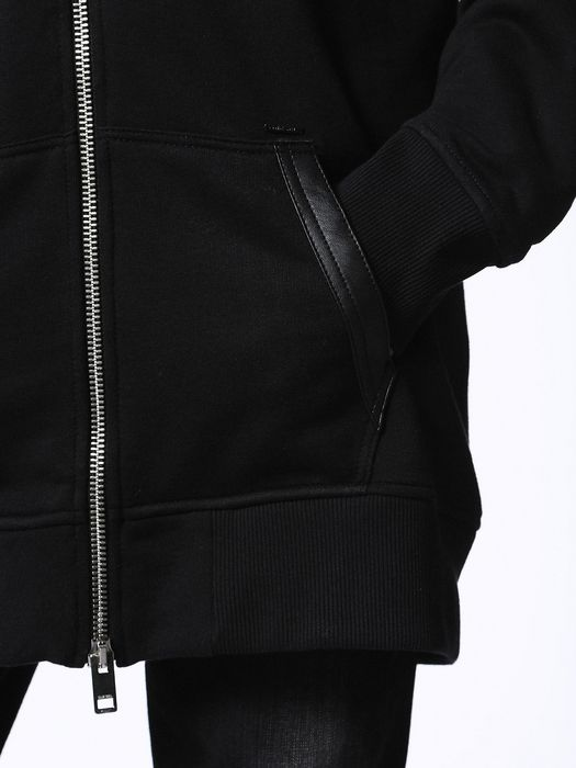 DIESEL S-CAD Sweatshirts U c