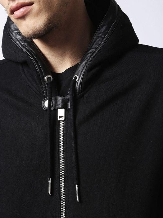 DIESEL S-CAD Sweatshirts U d