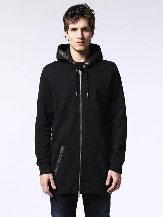 DIESEL S-CAD Sweatshirts U f