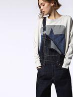 DIESEL F-ANE Sweatshirts D a