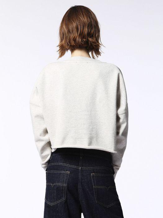 DIESEL F-ANE Sweatshirts D e