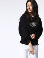 DIESEL F-GERTRUDE-Z Sweatshirts D a