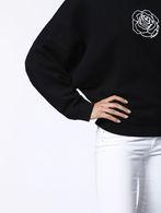 DIESEL F-GERTRUDE-Z Sweatshirts D b