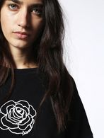 DIESEL F-GERTRUDE-Z Sweatshirts D d