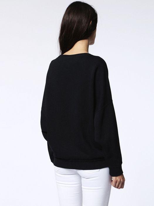 DIESEL F-GERTRUDE-Z Sweatshirts D e