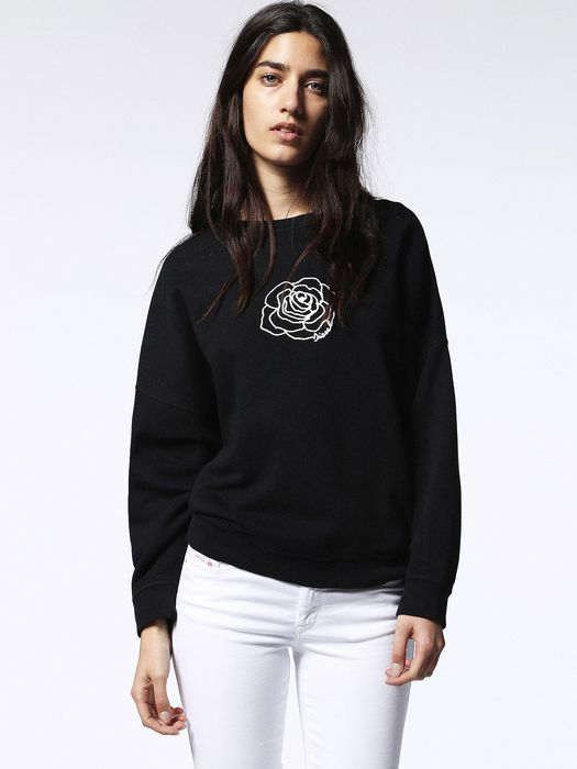 DIESEL F-GERTRUDE-Z Sweatshirts D f