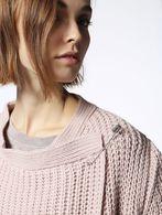 DIESEL M-QUIERES Sweater D c