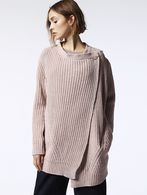 DIESEL M-QUIERES Sweater D f