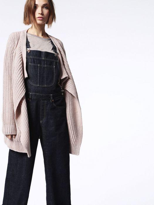 DIESEL M-QUIERES Sweater D a