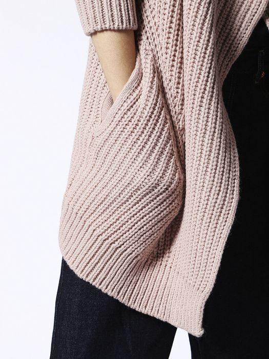 DIESEL M-QUIERES Sweater D b