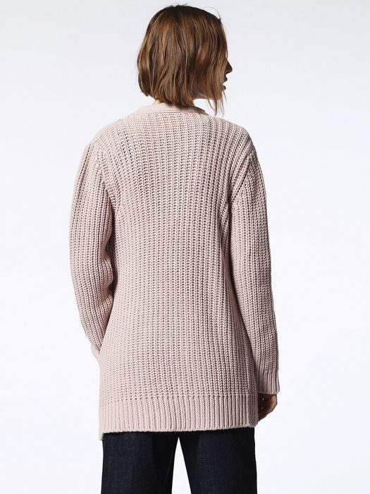 DIESEL M-QUIERES Sweater D e