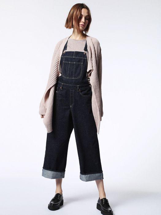 DIESEL M-QUIERES Sweater D r