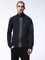 DIESEL K-SANTOS Sweater U f