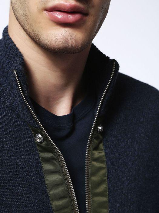 DIESEL K-SANTOS Sweater U b