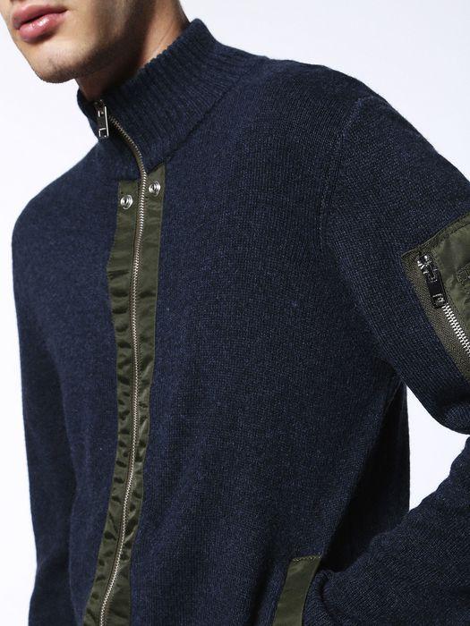 DIESEL K-SANTOS Sweater U d