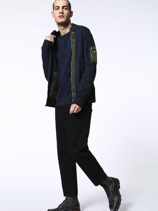 DIESEL K-SANTOS Sweater U r