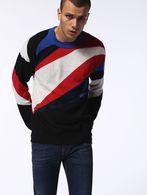DIESEL K-HOLY Sweater U a