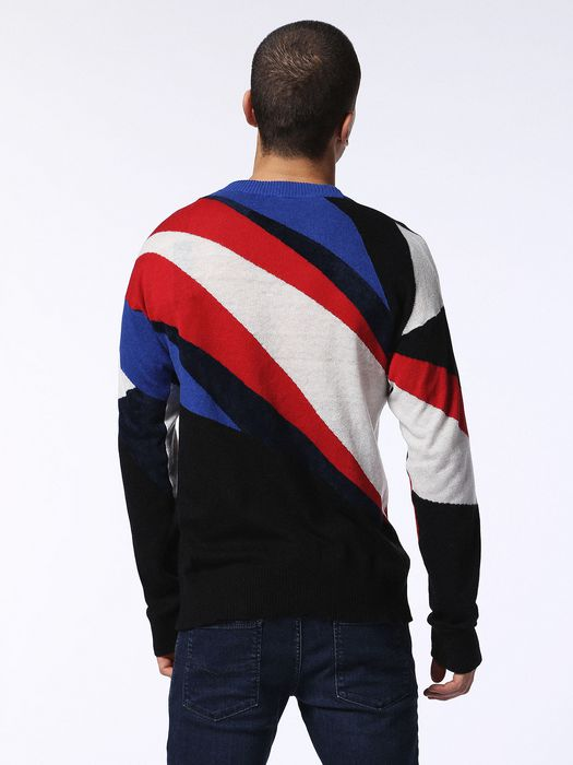 DIESEL K-HOLY Sweater U e