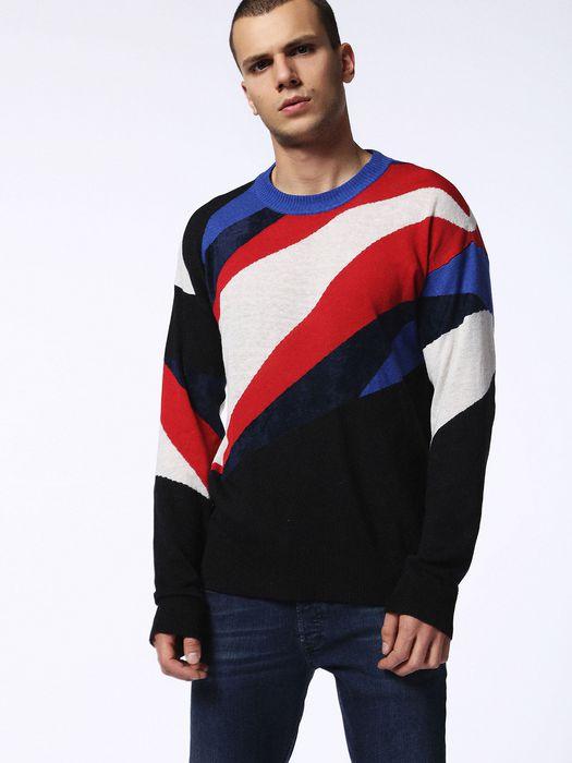 DIESEL K-HOLY Sweater U f