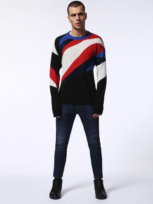 DIESEL K-HOLY Sweater U r