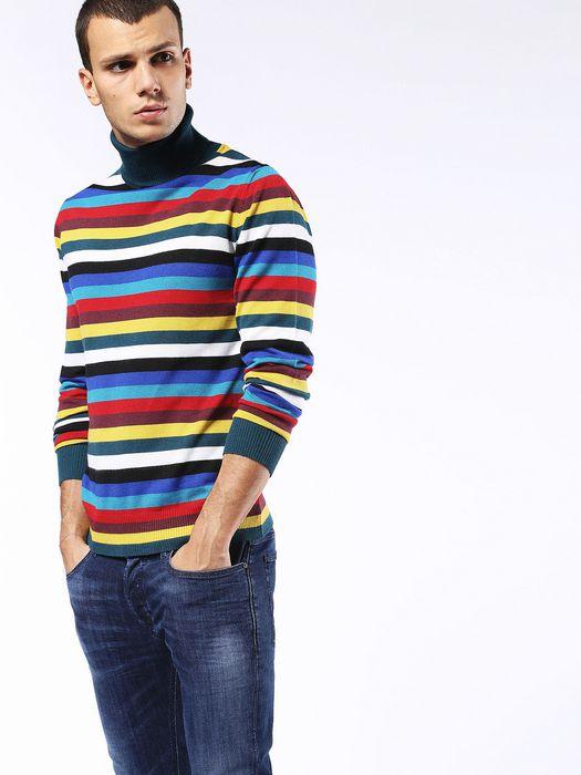 DIESEL K-CHOCO Sweater U a