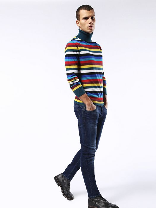 DIESEL K-CHOCO Sweater U r