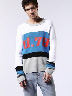 DIESEL K-MONTEREY Knitwear U f