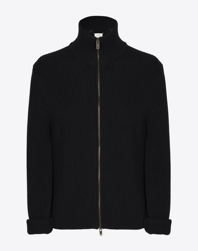 MAISON MARGIELA 14 Cardigan U Cotton cardigan f