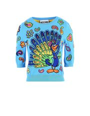 Short sleeve jumper Woman MOSCHINO
