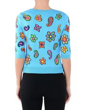 MOSCHINO Short sleeve jumper D d