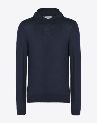 MAISON MARGIELA 14 Crewneck sweater U Fine wool pull-over f