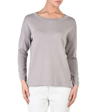 NAPAPIJRI DIAZ WOMAN LONG SLEEVE JUMPER